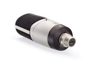 MK 4 digital Sennheiser Micro USB