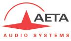 ScoopFone IP Aeta Codec Audio IP