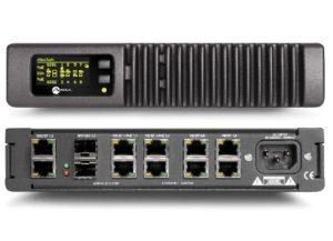 xSwitch Axia Switch réseau Livewire