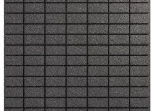 Absorbeur Artnovion -Thor Absorber – gris anthracite