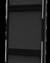AGAD – MOBILE WALL 3.0 Artnovion – Mobile Wall + 6 panneaux Agad 3.0