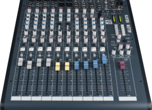 Console Allen & Heath – XB-14-2