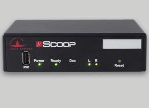 Pack Poste Commentateurs + Codec Audio IP x2