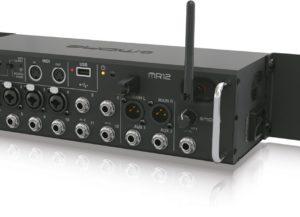 MR12 MIDAS