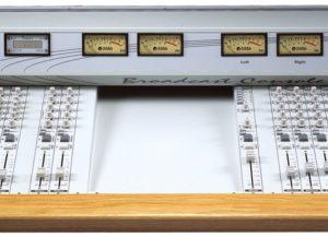 Oxygen-5 Console Axel Technology