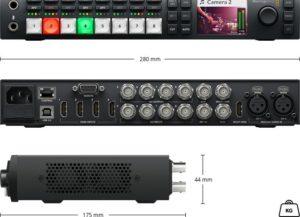 ATEM Television Studio HD Blackmagicdesign