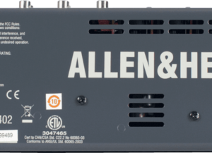 Zed14 – Allen&Heath