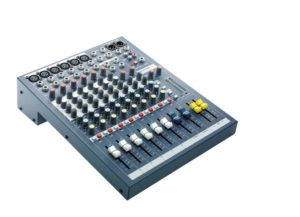 EPM6 – Soundcraft