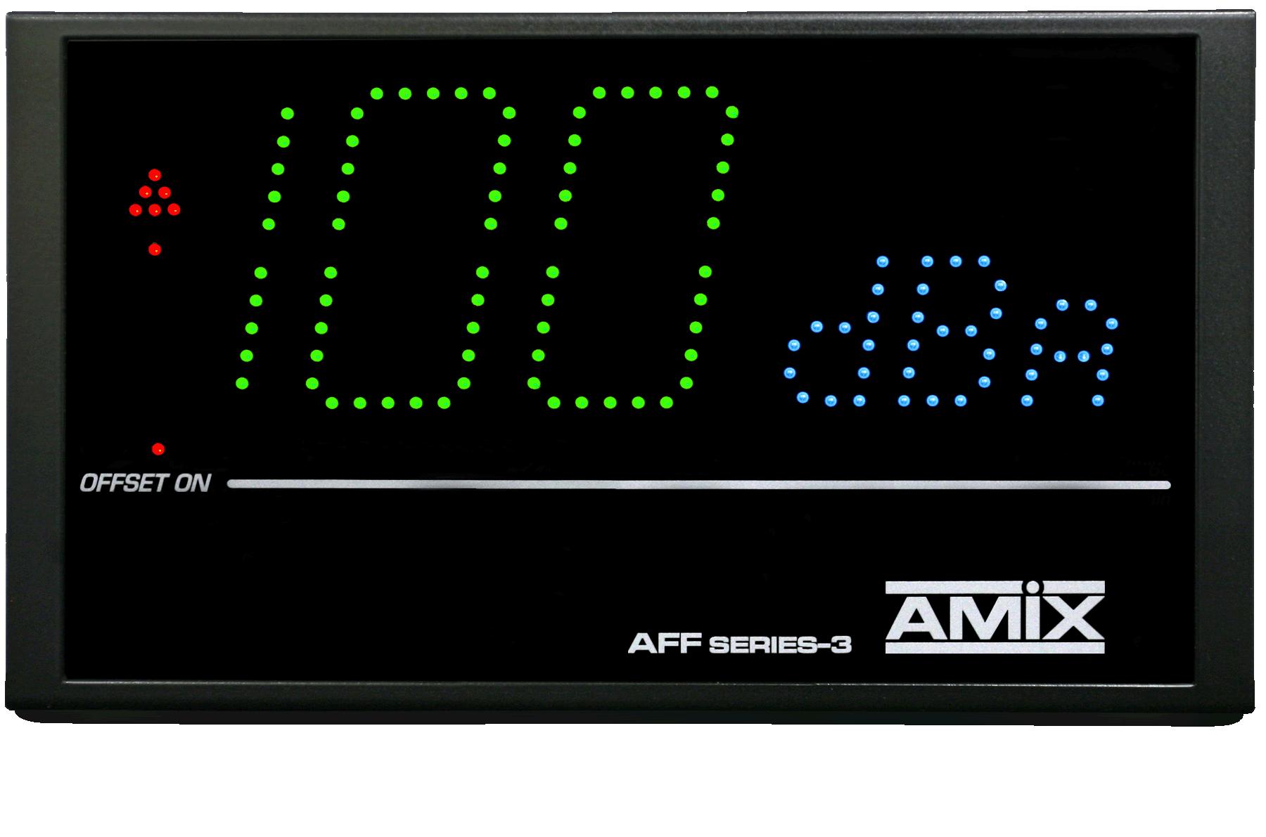 AFF18-3 – AMIX – Pack01