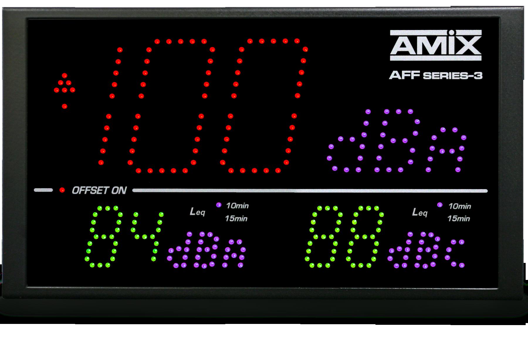AFF25-3 – AMIX – Pack03