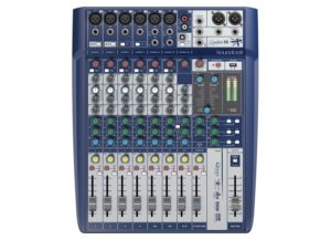 Signature10 Console Soundcraft