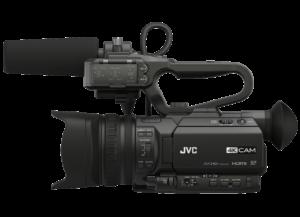 Camera JVC GY-HM200E