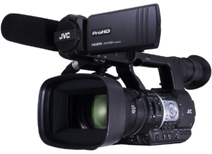 GY-HM620E JVC