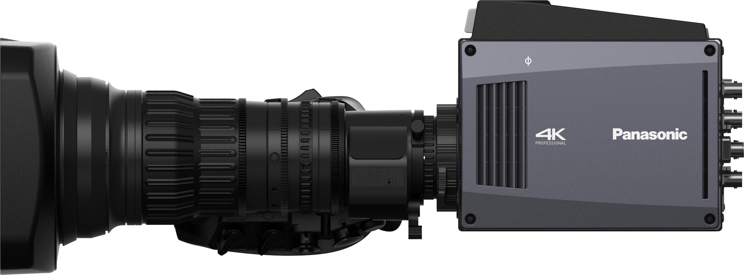 AK-UB300 Panasonic