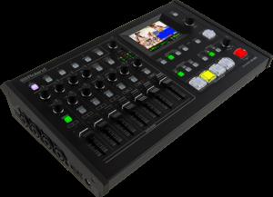 VR-4HD Mélangeur vidéo Roland