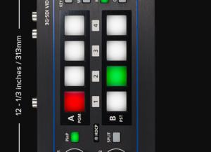 V-1SDI Mélangeur vidéo Roland