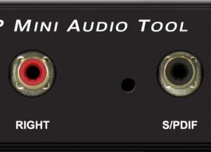DB90-RX DEVA Décodeur Audio IP