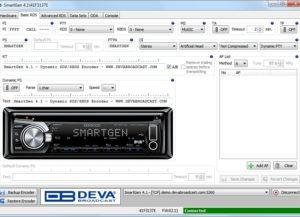 SmartGen 4.1 DEVA Encodeur RDS / RBDS