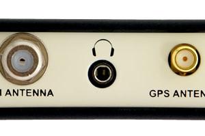 Band scanner GPS DEVA Analyseur et monitoring FM