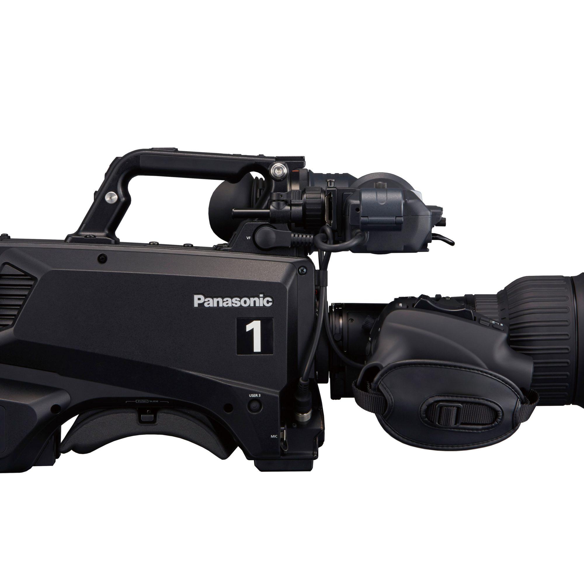 Camera Panasonic AK-UB300