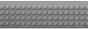 Smart Videohub 40×40 Blackmagic Design Grille de commutation