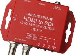 Convertisseur LTV-HSD10 Linear Screen