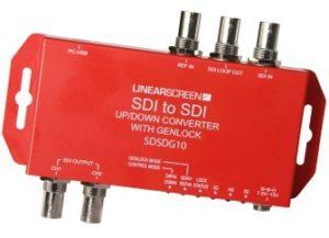 Convertisseur LTV.SDSDG10 Linear Screen