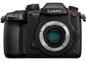 Reflex Lumix DC-GH5S Panasonic