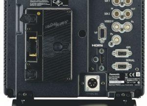 Moniteur vidéo LCD BT-LH910 Panasonic