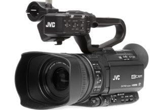 GY-HM250E JVC