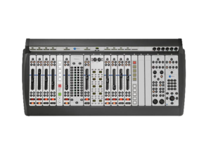 Element 2.0 AXIA – Console IP 10 Faders Bac 16