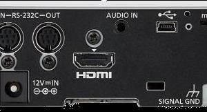 AW-HN38HKEJ Camera Panasonic
