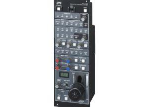RM-LP 25 JVC Pupitre de commande