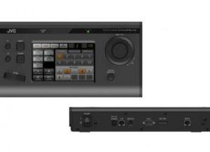 RM-LP100 JVC Report de commande