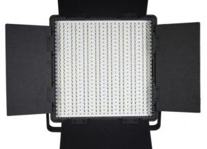 PANNEAU À LED 600 VARIABLE 3KIT+T