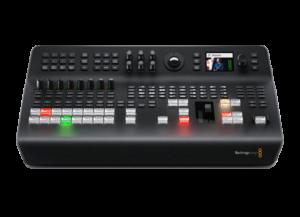 ATEM Television Studio Pro 4K Blackmagicdesign