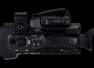 GY-HM180 JVC