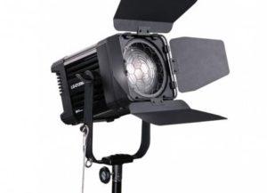 Projecteur Fresnel Mono-Couleur 120WDMX