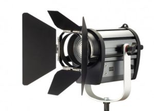 Projecteur Fresnel ZOOM 100 5600K