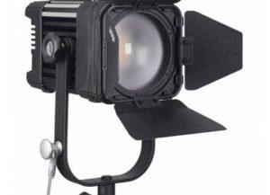 Projecteur Fresnel Bi-Couleur 120W DMX