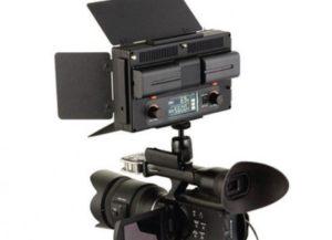 VIDEORIDER VRPAN56K2200LCD