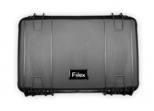 FIILEX – KIT D'ECLAIRAGE 411 Pro (2-P360 Pro, 2-P180E)
