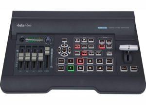 SE-650 Datavideo Sélecteur vidéo numérique HD 4 entrées
