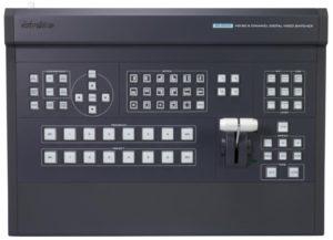 SE-2200 Datavideo Sélecteur de qualité de diffusion HD à 6 entrées