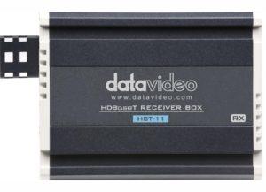 HBT-11 datavideo RX