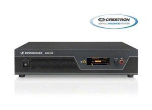 Unité centrale numérique de conférence ADN 30 à 40 postes