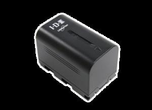 SSL-JVC50-IDX batterie 7,4 V pour caméscope GY-HM200/620/660/LS300/360