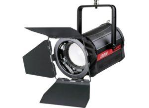 S-2320 Swit Fresnel LED 3000K-8000°K 160 W DMX