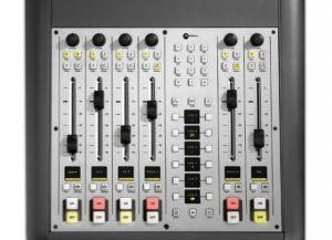 IQ6 Telco Extension pour console IQ Axia