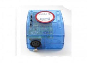 DCA9 DMX 512 Boitier Autonome USB 1 Univers LinearLight